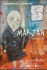 expo Marjan